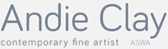 Andie Clay - Contemporary Fine Artist's Logo