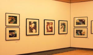 "Image of ""In Conversation"" Exhibition"