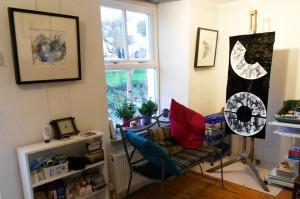 1 open studio